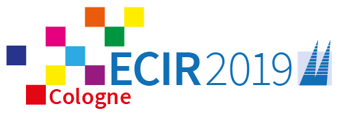 Call for ECIR short papers and posters
