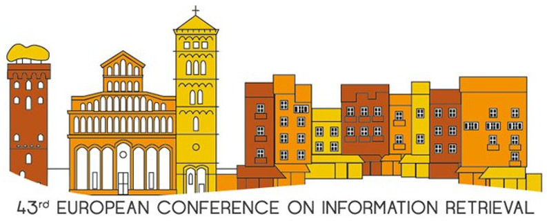 43rd European Conference on Information Retrieval